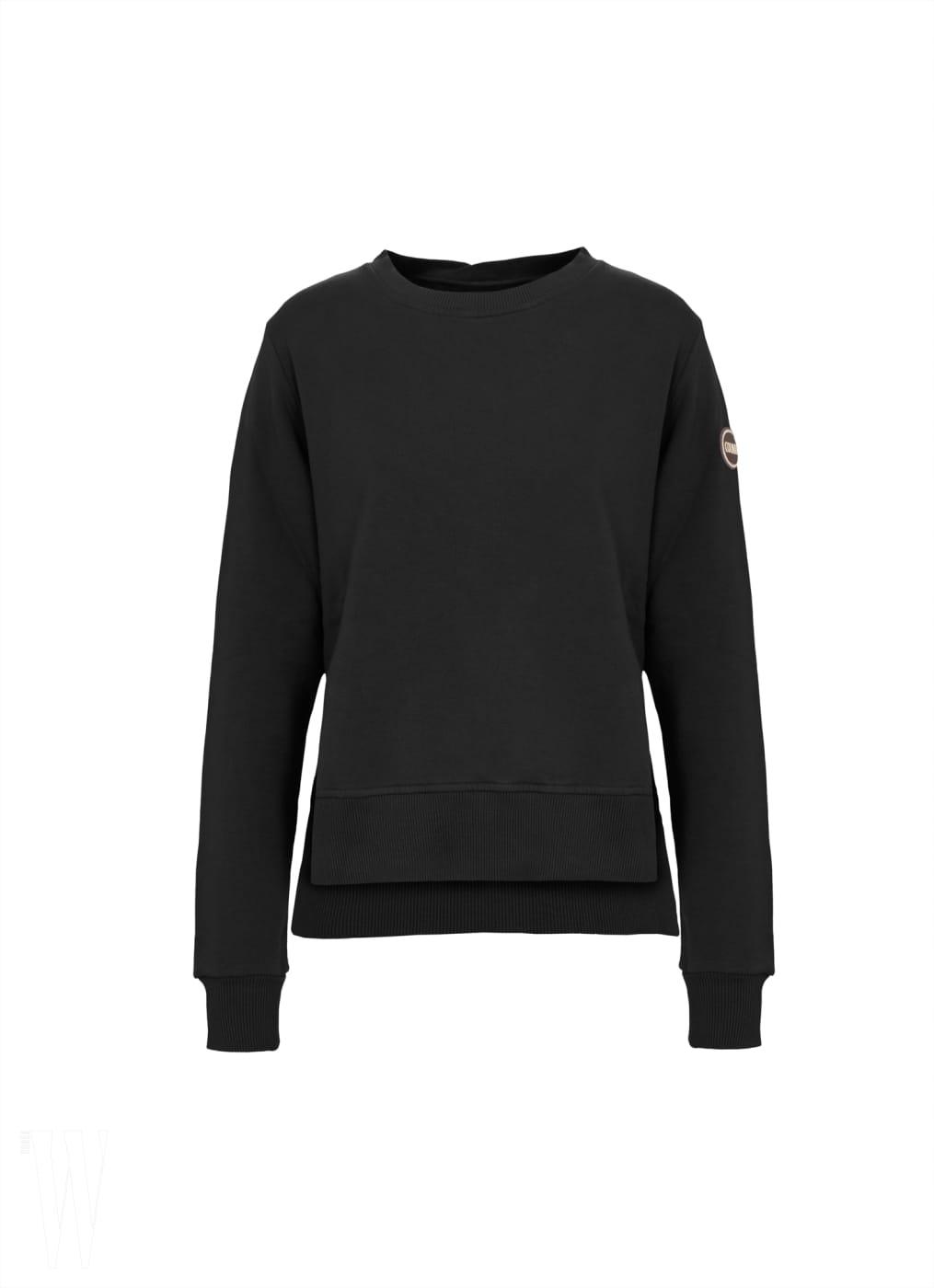 콜마오리지널스 여성 라운드넥 스웻 셔츠 (MLF7KR01) / 199,000원