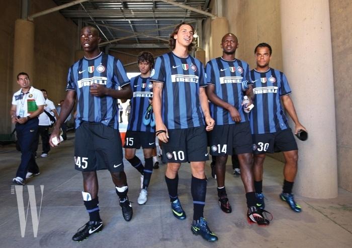 Club America v Inter Milan