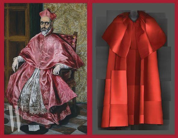 C-Catholicism Fashion