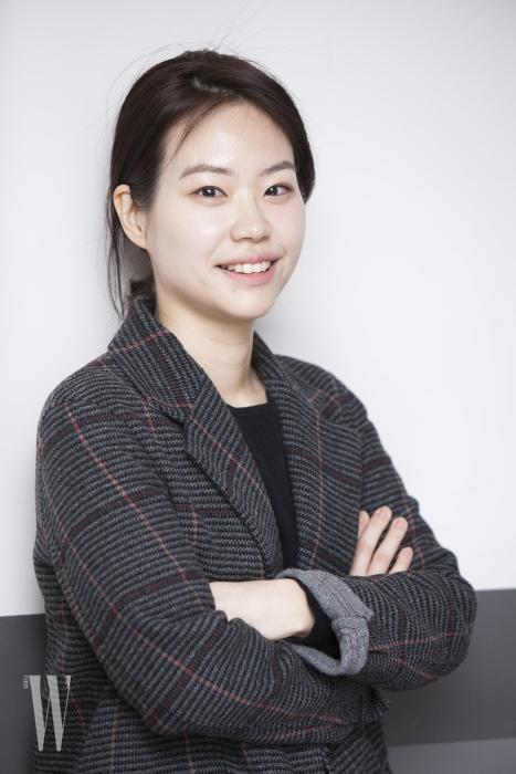 김보람 감독 프로필