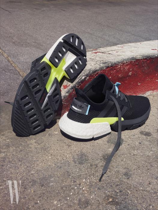 2018 Adidas Originals P.O.D.S