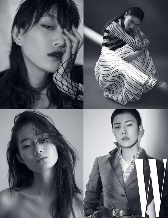 최소라, , 2016, 배윤영, , 2018, 신현지, , 2018, 정소현, , 2018