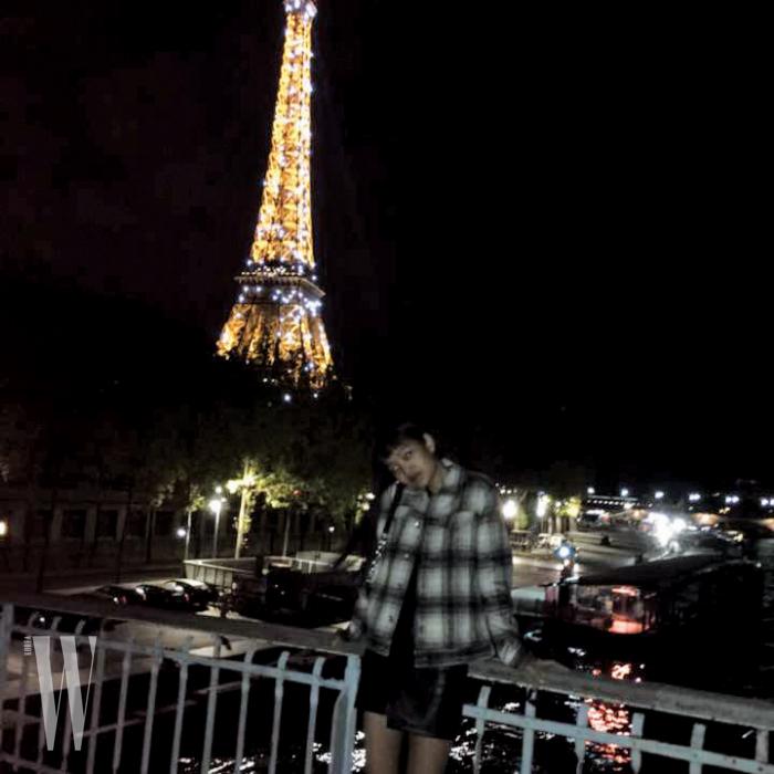 5 에펠탑