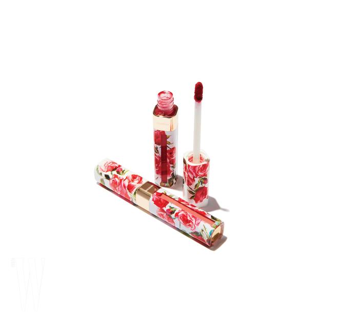 Dolce&Gabbana 돌치시모 매트 리퀴드 립컬러 5ml, 4만8천원.