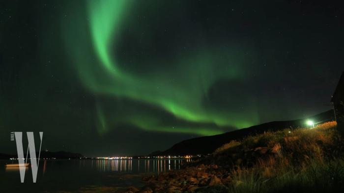 1. 노르웨이, 소르틀란