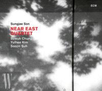 독일의 세계적인 음반사 'ECM'에서 발매해 주목받은 니어 이스트 콰르텟의 3집 앨범 .