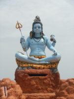 인도 디우_힌두기념비